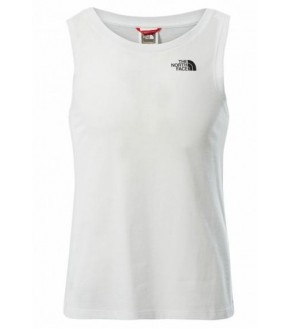 CAMISETA NORTH FACE SIMPLE DOME TANK A558ZFN4