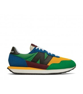 ZAPATILLAS NEW BALANCE MS237 LB1