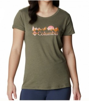CAMISETA COLUMBIA DAISY DAYS 1934592398