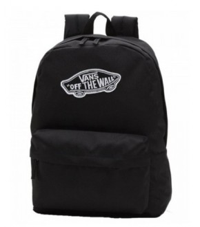 MOCHILA VANS REALM BACKPACK V00NZ0BLK