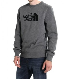 SUDADERA THE NORTH FACE M DREW T92ZWRJBV