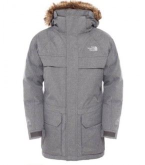 CAZADORA THE NORTH FACE B MURDOC T0CSF462X