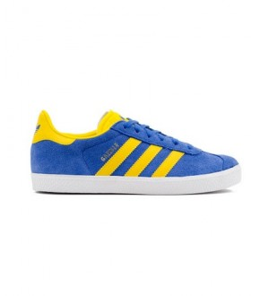 ZAPATILLAS ADIDAS GAZELLE BY9546