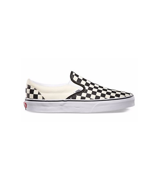 ZAPATILLAS VANS CLASSIC SLIP-ON VN000EYEBWW