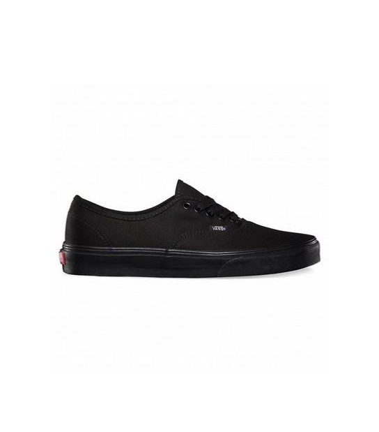 ZAPATILLA VANS AUTHENTIC VEE3BKA NEGRO
