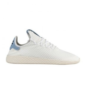 ZAPATILLAS ADIDAS PW TENNIS CQ2302 HU J