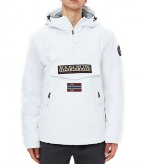 CAZADORA NAPAPIJRI RAINFOREST POCKET N0YGNL002